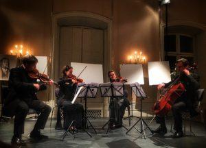 Paganini A Monaco