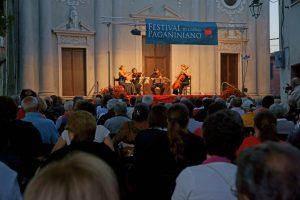 Festival Paganiniano di Carro