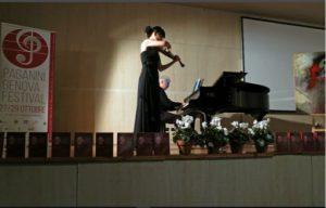 Paganini - Genova Festival
