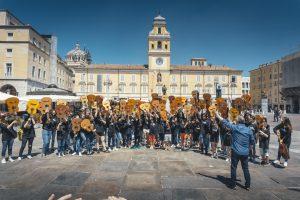 Parma - Paganini Guitar Festival