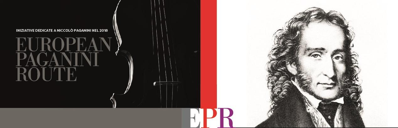 European Paganini Route